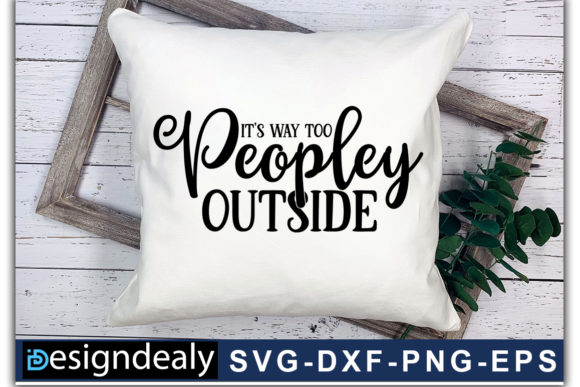 Print on Demand: Funny Quotes Bundle 01 Graphic Print Templates By Designdealy.com - Image 3