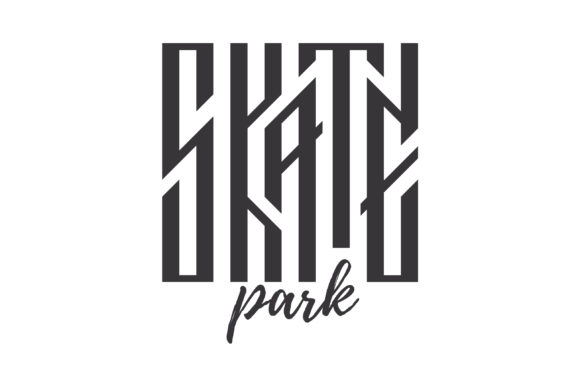 Skate Board Graphic Crafts By Peliken