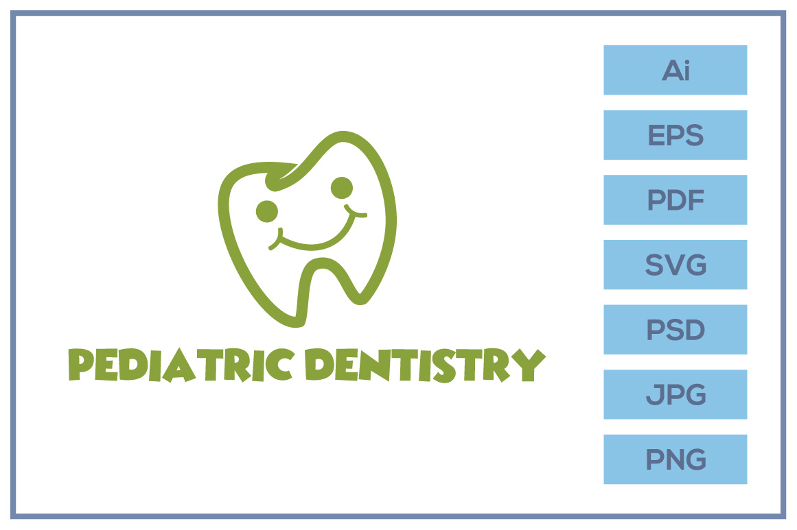 Download Free Funny Pedriatic Dentistry Graphic By Leamsign Creative Fabrica for Cricut Explore, Silhouette and other cutting machines.