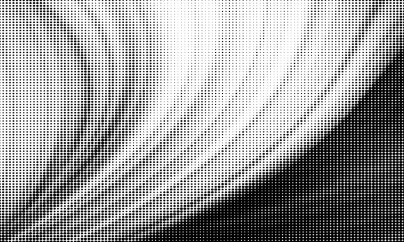 Print on Demand: Half Tone Background Vector Graphic Backgrounds By johndesign540