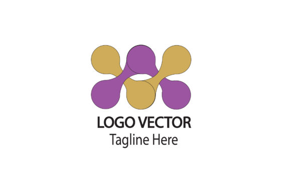 Download Free Techno Logo Vector Grafico Por Johndesign540 Creative Fabrica for Cricut Explore, Silhouette and other cutting machines.