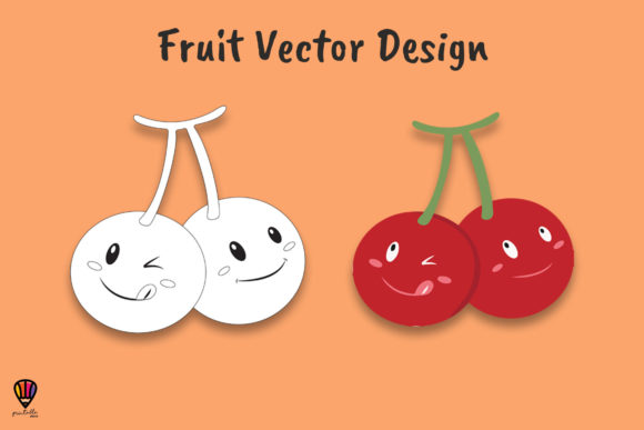 Download Free Salak Fruit Vector Illustration Graphic By Printablesplazza for Cricut Explore, Silhouette and other cutting machines.