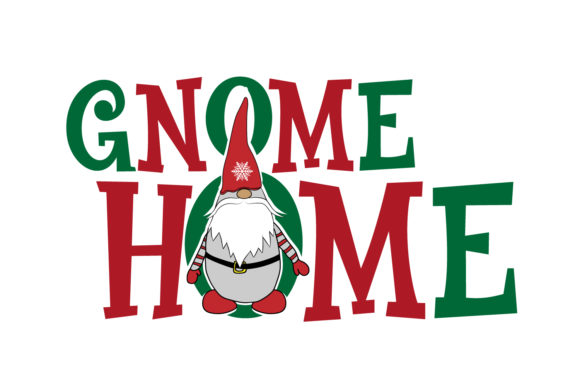 Print on Demand: Gnome Home Graphic Crafts By Goran Stojanovic