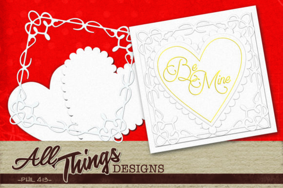 Download Free Memories Scrapbook Elements Graphic By All Things Designs SVG Cut Files
