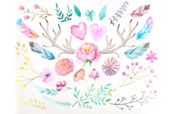 Watercolor Cameras Clip Art Graphic Illustrations By Larysa Zabrotskaya - Image 7