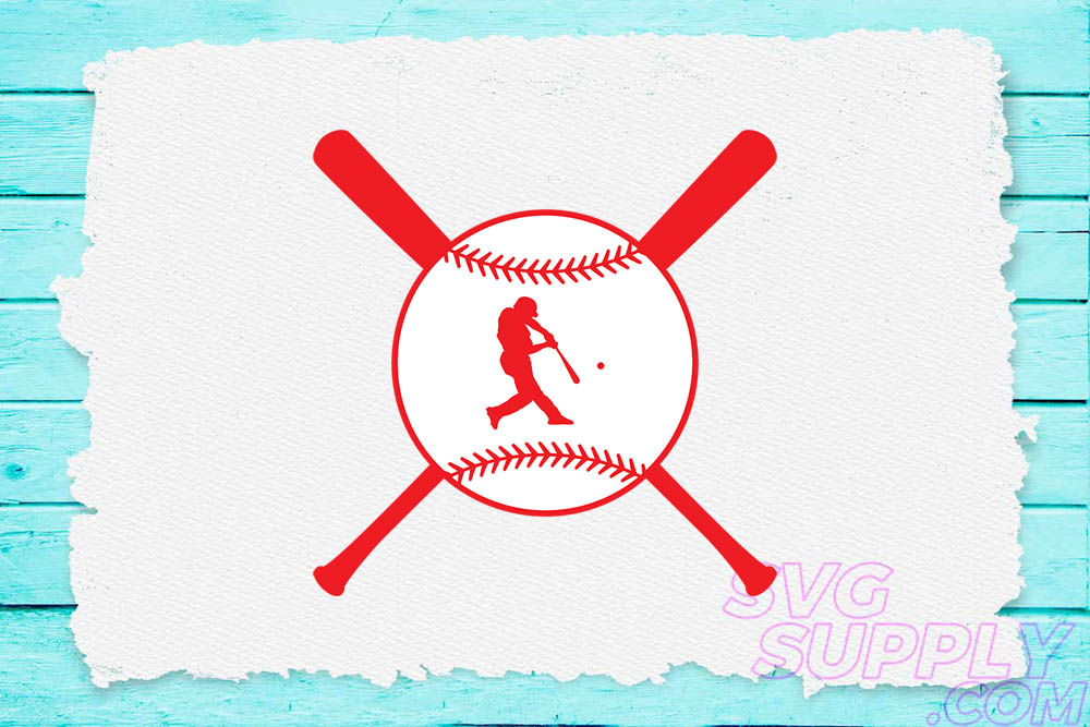 Download Free Baseball Pitcher Low Hit Graphic By Svgsupply Creative Fabrica for Cricut Explore, Silhouette and other cutting machines.