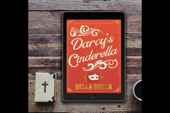 Download Free Prayerbook Christian Book Cover Mockup Graphic By Bella Breen for Cricut Explore, Silhouette and other cutting machines.