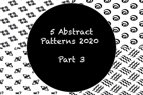 Abstract Patterns 2020 Graphic Patterns By hamelinckmichael