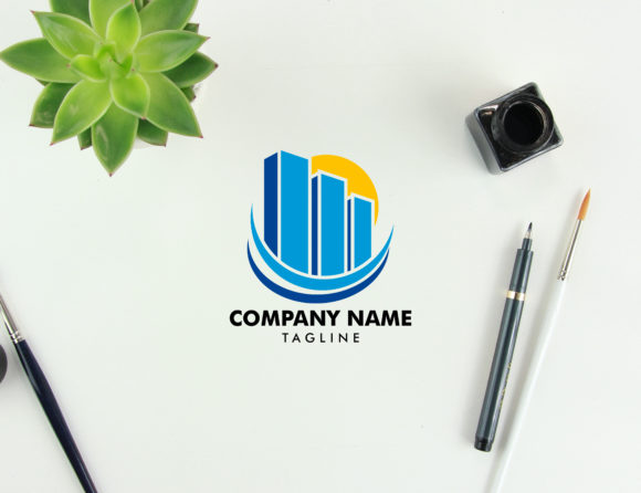 Download Free 1000 Premium Logo Template Bundle Graphic By Meisuseno for Cricut Explore, Silhouette and other cutting machines.