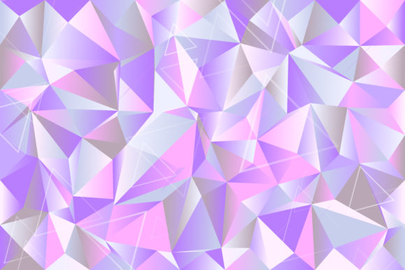 Download Free Gradient Triangle Webpage Background Graphic By Davidzydd for Cricut Explore, Silhouette and other cutting machines.