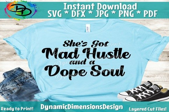 Download She Got Mad Hustle and a Dope...