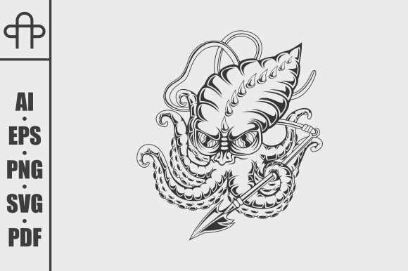 Download Free 3 Invertebrate Designs Graphics for Cricut Explore, Silhouette and other cutting machines.