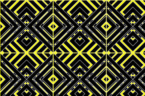 Print on Demand: Pattern Design Vector Template Graphic Patterns By curutdesign
