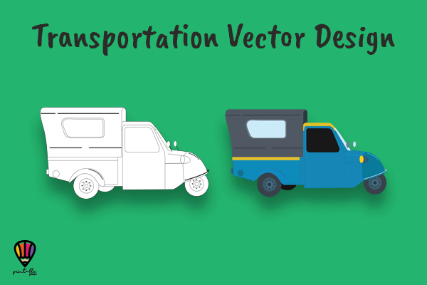 Download Free Bemo Vector Illustration Graphic By Printablesplazza Creative for Cricut Explore, Silhouette and other cutting machines.