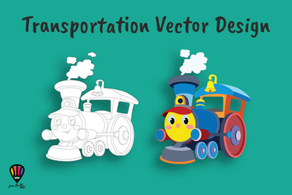 Download Free Travel Objects Graphic Illustration Set Graphic By for Cricut Explore, Silhouette and other cutting machines.