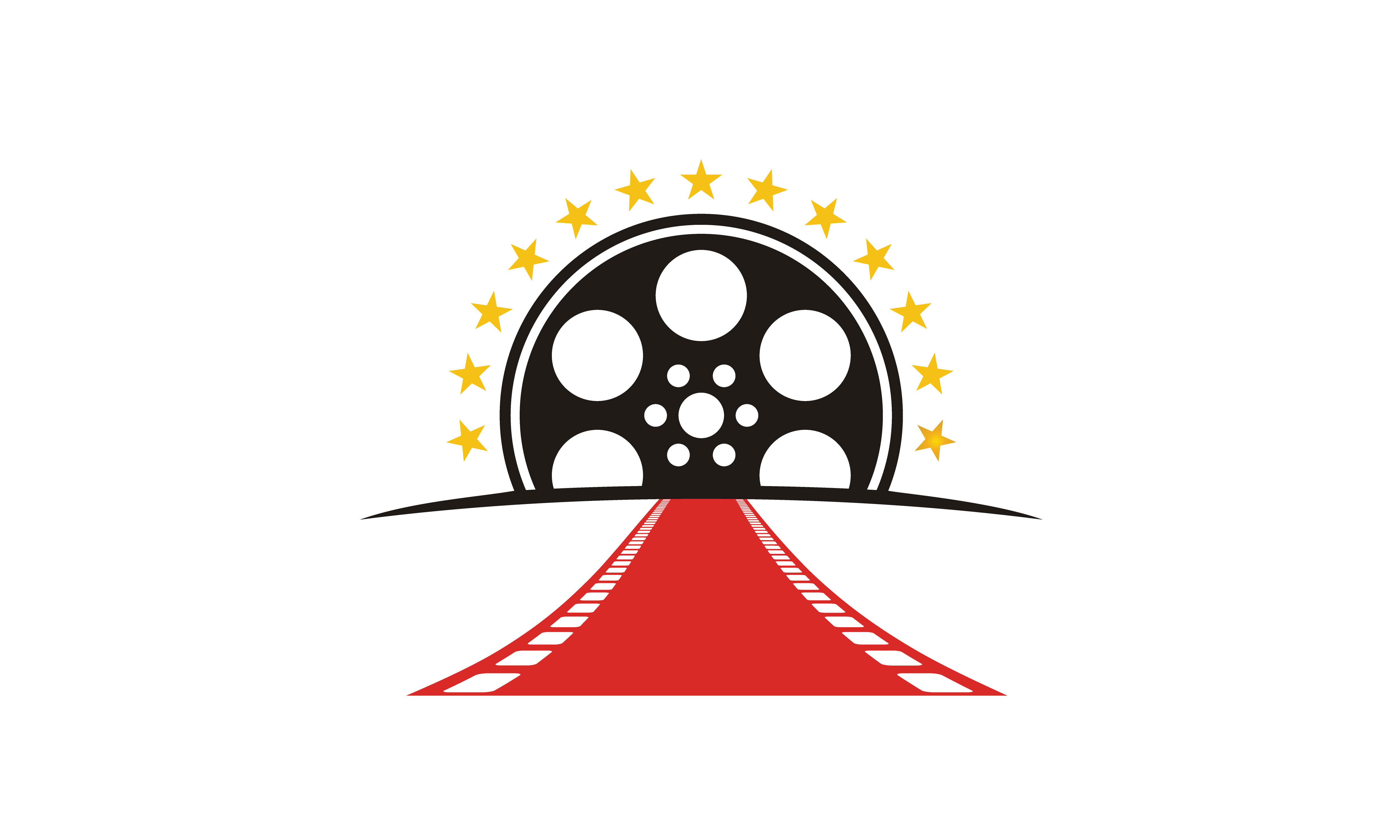 50+ Outstanding Film Logo Designs for Inspiration - Hative