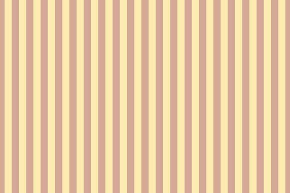 Print on Demand: Stripes Vintage Colour Digital Paper Graphic Backgrounds By graphics.farm