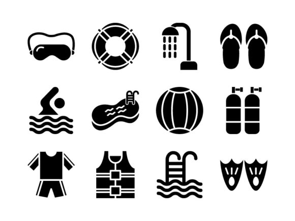 Download Free 12 Sandal Designs Graphics for Cricut Explore, Silhouette and other cutting machines.