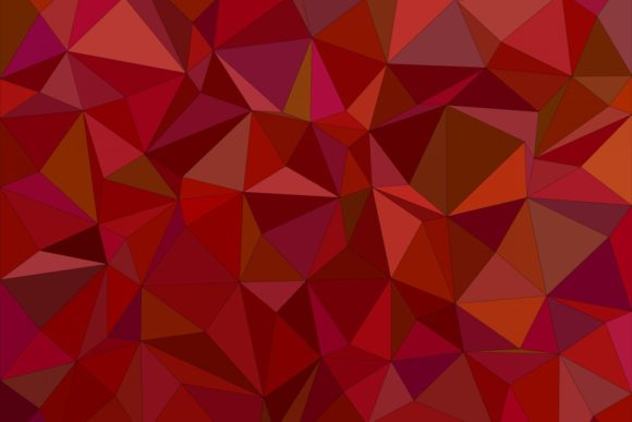 Abstract Triangle Polygon Background Graphic Backgrounds By davidzydd