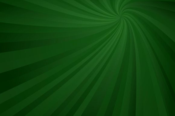 Green Spiral Background Graphic Backgrounds By davidzydd