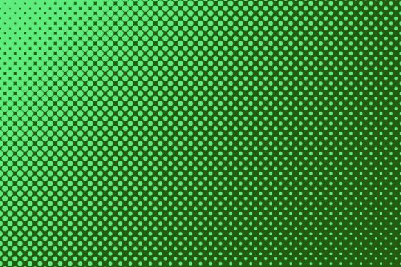 Halftone Pattern Graphic Backgrounds By davidzydd