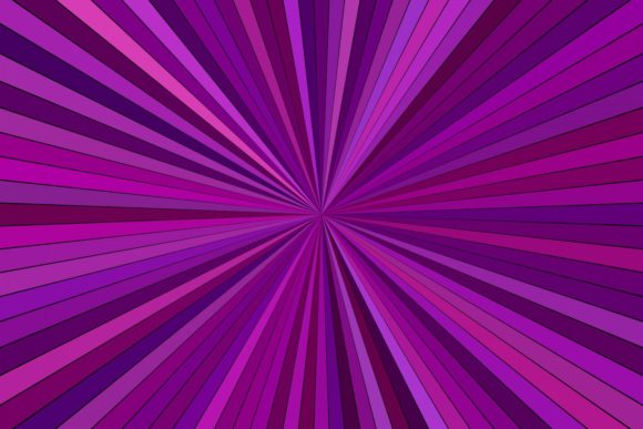 Purple Ray Burst Background Graphic Backgrounds By davidzydd