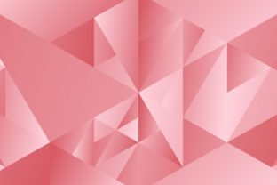 Abstract Triangle Background Graphic By Davidzydd Creative Fabrica