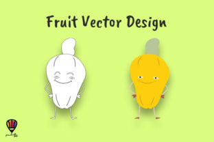 Download Free Cartoon Cashew Vector Illustration Graphic By Printablesplazza for Cricut Explore, Silhouette and other cutting machines.