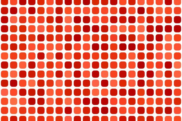 Download Free Red Abstract Square Background Graphic By Davidzydd Creative SVG Cut Files