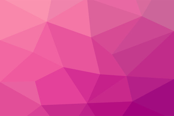 Download Free Polygonal Pink Background Flat Grafico Por Noory Shopper for Cricut Explore, Silhouette and other cutting machines.