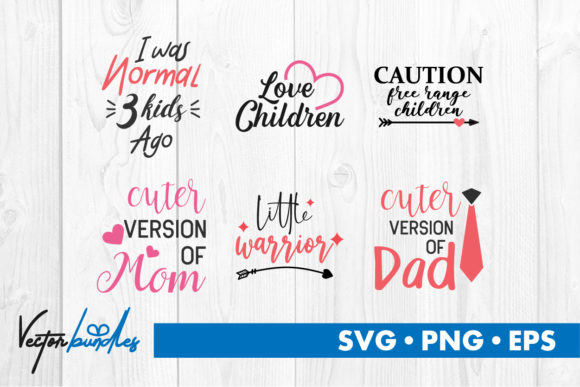 Download Free Children Quotes Graphic By Vectorbundles Creative Fabrica for Cricut Explore, Silhouette and other cutting machines.