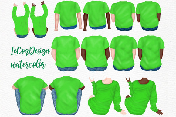 St Patricks Day Graphic Illustrations By LeCoqDesign - Image 2