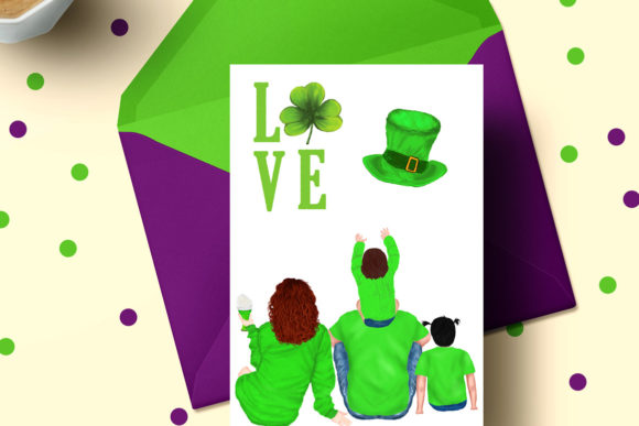 St Patricks Day Graphic Illustrations By LeCoqDesign - Image 5