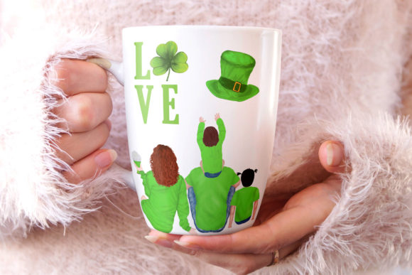 St Patricks Day Graphic Illustrations By LeCoqDesign - Image 6