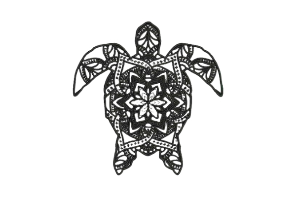 Download Free Turtle Mandala Creative Fabrica for Cricut Explore, Silhouette and other cutting machines.