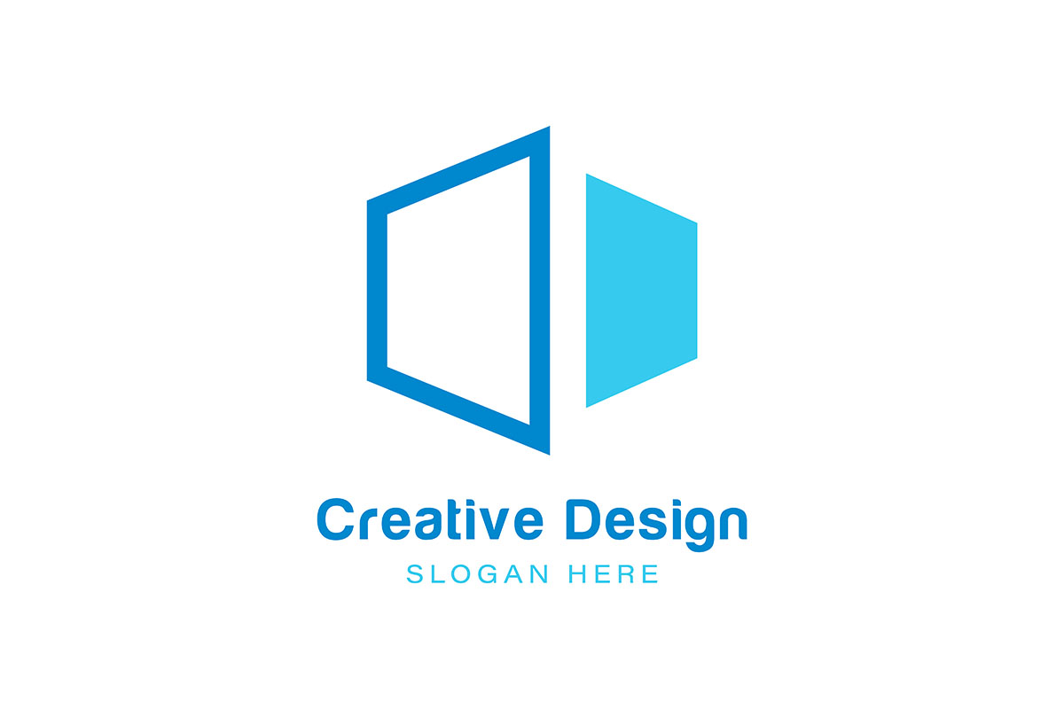 Download Free Cube Logo Ideas Inspiration Logo Design Graphic By for Cricut Explore, Silhouette and other cutting machines.