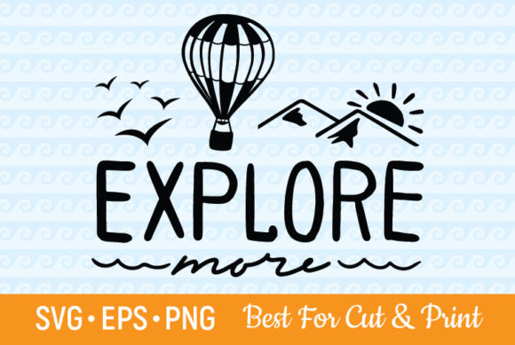 Download Free Explore Graphic By Olimpdesign Creative Fabrica for Cricut Explore, Silhouette and other cutting machines.