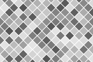 Download Free Grey Geometrical Pattern Graphic By Davidzydd Creative Fabrica for Cricut Explore, Silhouette and other cutting machines.