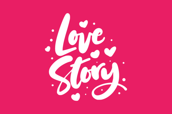 Print on Demand: Love Story Graphic Illustrations By herbanuts