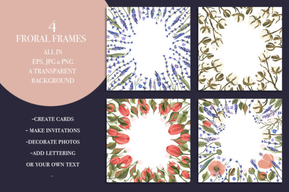 Print on Demand: Provence Hand-drawn Bundle Graphic Illustrations By Red Ink - Image 9