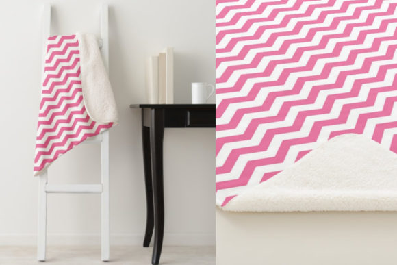 Download Free Seamless Simple Zigzag Patterns Graphic By Alexzel Creative for Cricut Explore, Silhouette and other cutting machines.