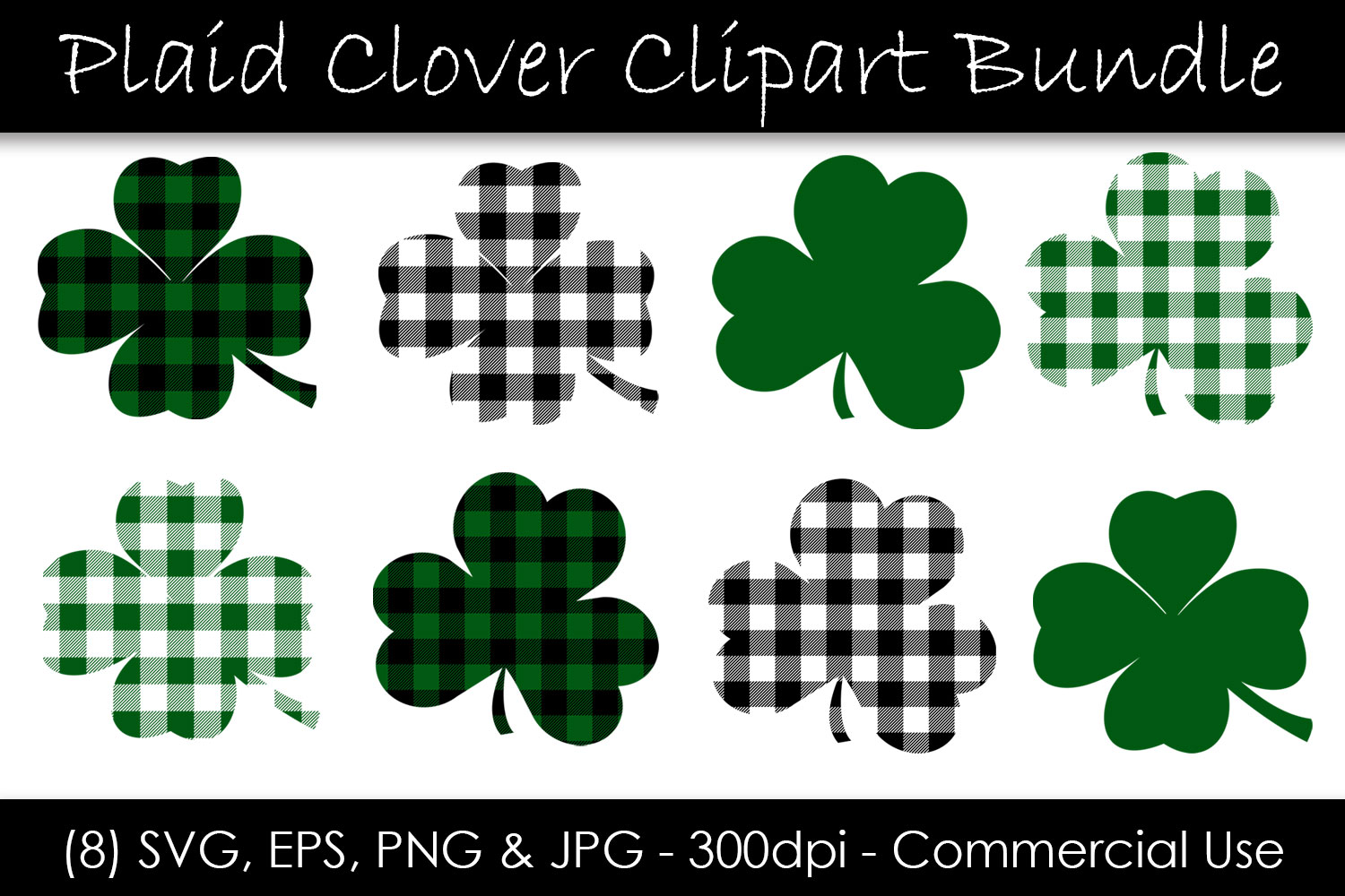 Download Free St Patrick S Day Shamrock Graphic By Gjsart Creative Fabrica for Cricut Explore, Silhouette and other cutting machines.