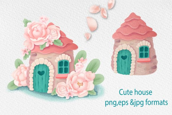 Download Free Cute Pony Princess Graphic By Nicjulia Creative Fabrica for Cricut Explore, Silhouette and other cutting machines.