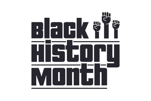 Black History Month Awareness Craft Cut File By Creative Fabrica Crafts - Image 2