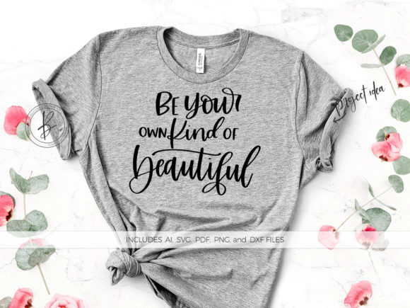 Download Be Your Own Kind of Beautiful