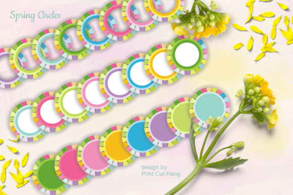 Download Free Carrots For Easter Projects Graphic By Print Cut Hang Creative for Cricut Explore, Silhouette and other cutting machines.