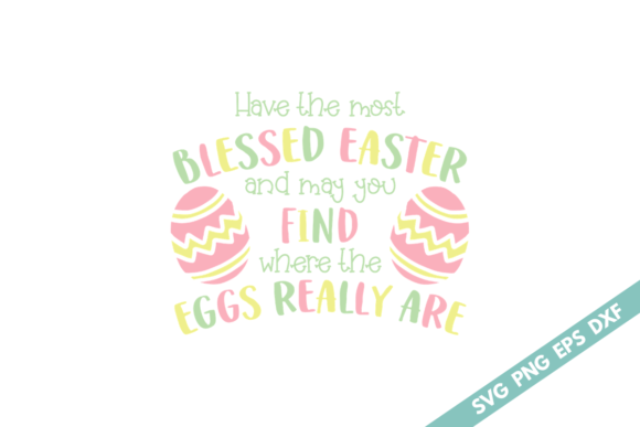 Easter 15 Quotes Bundle Graphic Crafts By Graphipedia - Image 4