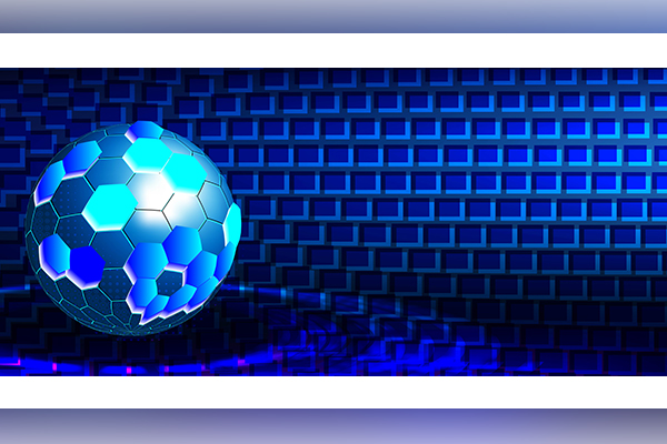 Download Free Digital Tech Globe Ball Round Technolog Graphic By Ojosujono96 for Cricut Explore, Silhouette and other cutting machines.