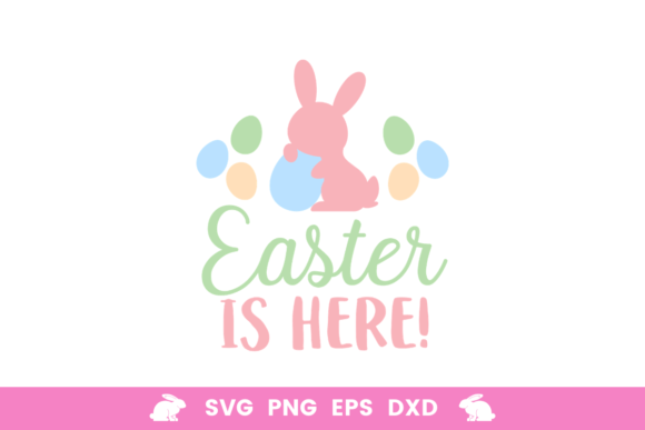19 Easter Quotes Pack Graphic Crafts By Graphipedia - Image 5
