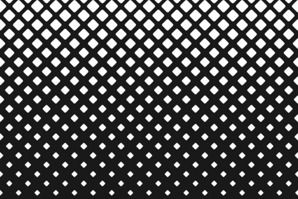 Download Free Halftone Square Pattern Graphic By Davidzydd Creative Fabrica for Cricut Explore, Silhouette and other cutting machines.